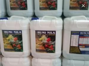 قیمت کود اسید هیومیک